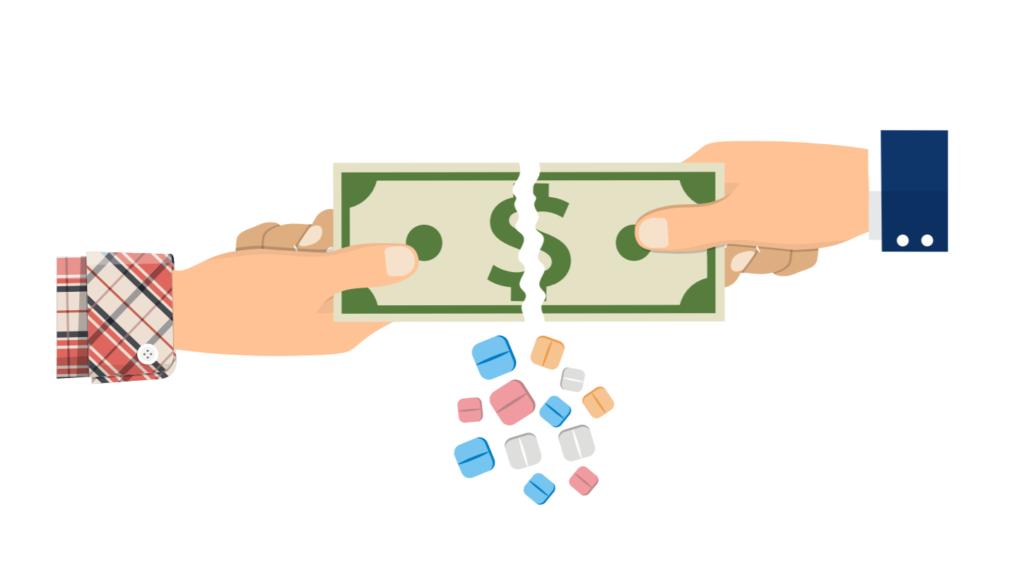 co-pay accumulator program