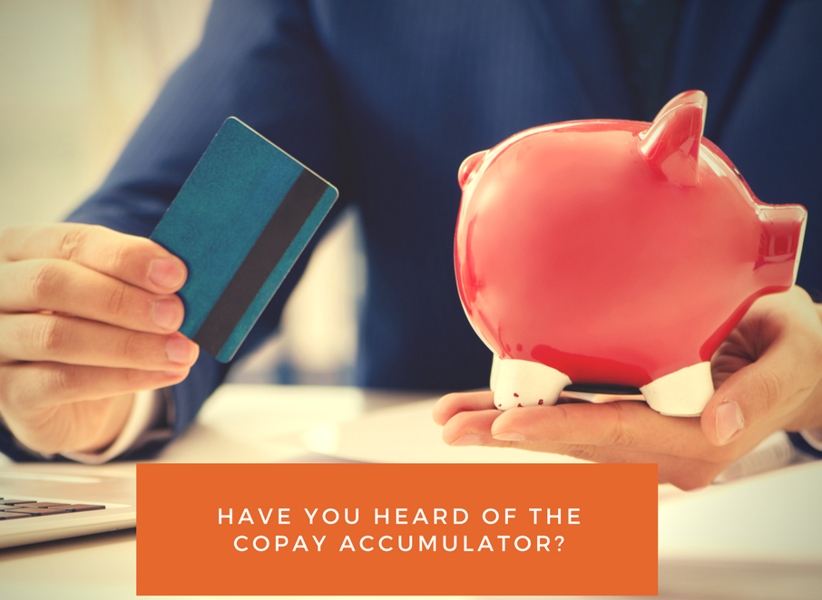 Warning: Avoid Copay Accumulator in Open Enrollment