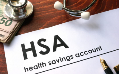 Dr. Kimberly Corba: Congress sits on reform to expand HSAs to all patients