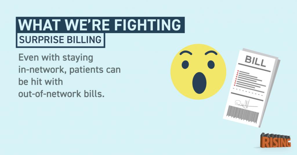 suprise-billing-medical bills