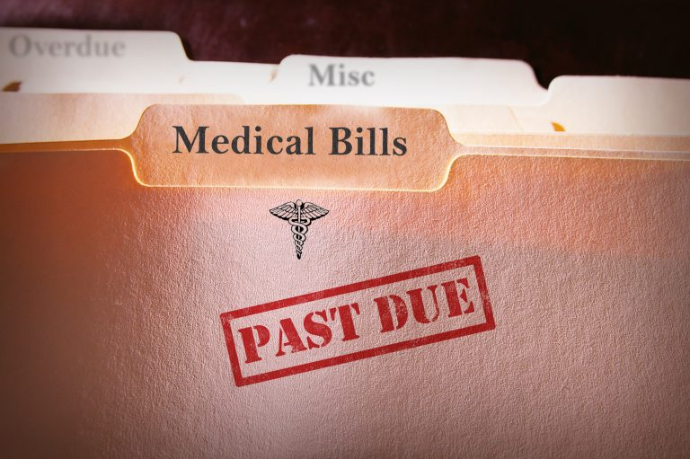 For Those Struggling With Medical Debt, These Policy Solutions Can Help