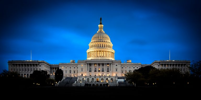 Patients Rising Now Advocacy Alert: This Week in Washington