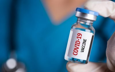 COVID-19 Vaccination: Do States Have a Grip on The Process Yet?