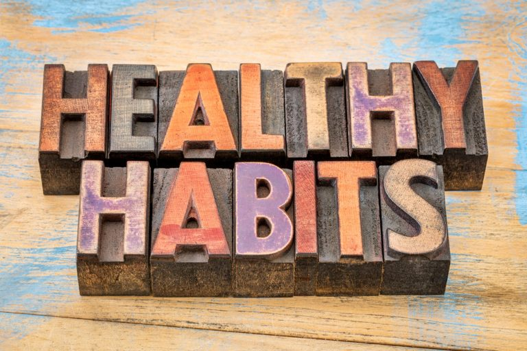 Season 2 | Episode 10: How to Start Tiny Habits for Better Health