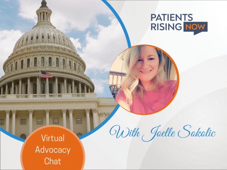 Virtual Advocacy Chat: State Legislation and Why is it so Important?