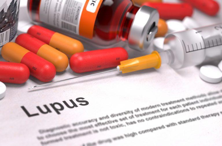Season 2   Episode 13: Making Lupus Treatments Accessible