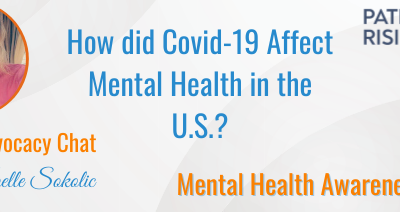 Wednesday Wake-Up: How did Covid-19 affect Mental Health in the U.S.?