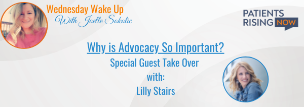 Why is Advocacy So Important?